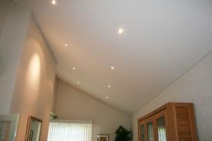 Verlaagd Plafond Woonkamer : Een mooi verlaagd plafond dreamplafonds
