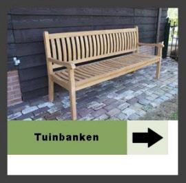 Tuinmeubelen bestellen bij Luxeoutdoor.nl
