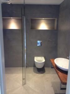 Badkamer verbouwen Rotterdam - loungeavenue.nl