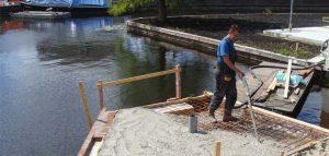 betonpompen verhuur