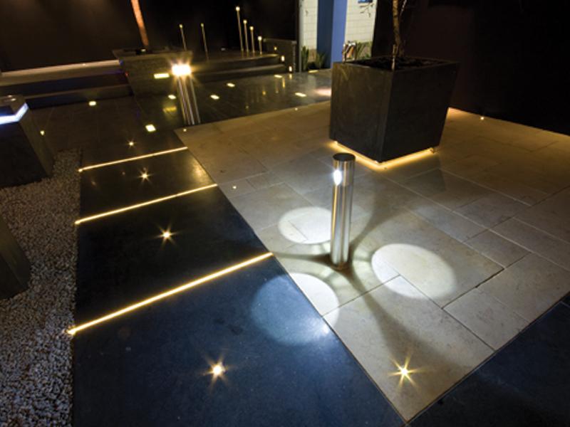 5 Essentiële basisprincipes van buitenverlichting