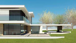 villa architect