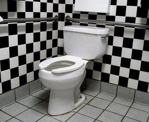 Ga naar website voor een goede toilet en zijn toebehoren