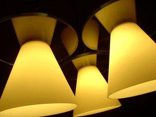 Veel interesse voor Brand Van Egmond's moderne verlichting