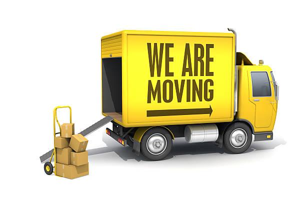 verhuizen ontruimen
