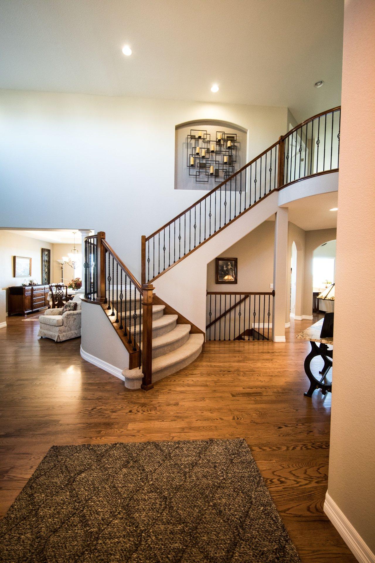 Houten vloeren kopen voor meer sfeer in de woning